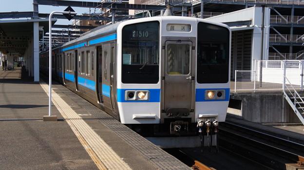 JR九州 415系 Fo1510