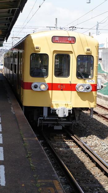 西鉄 600形 601F