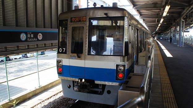 福岡市営 1000N系 1513F