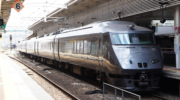 JR九州 787系 BM-5