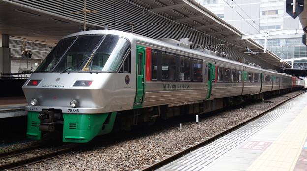 JR九州 783系 CM11