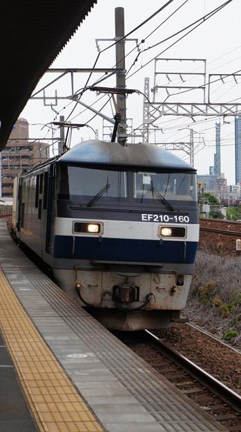 EF210-160