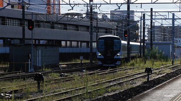 E257系 NC-31