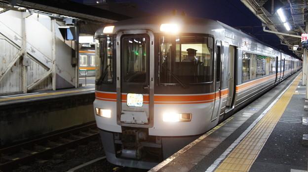 373系 F7