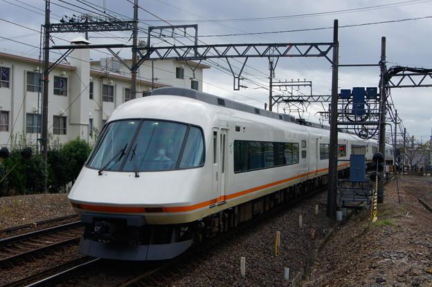 21000系 UL07