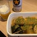 Photos: 静岡おでんとビール