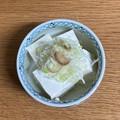 菊乃井の豆腐