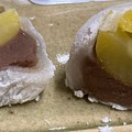 笹屋伊織の栗餅