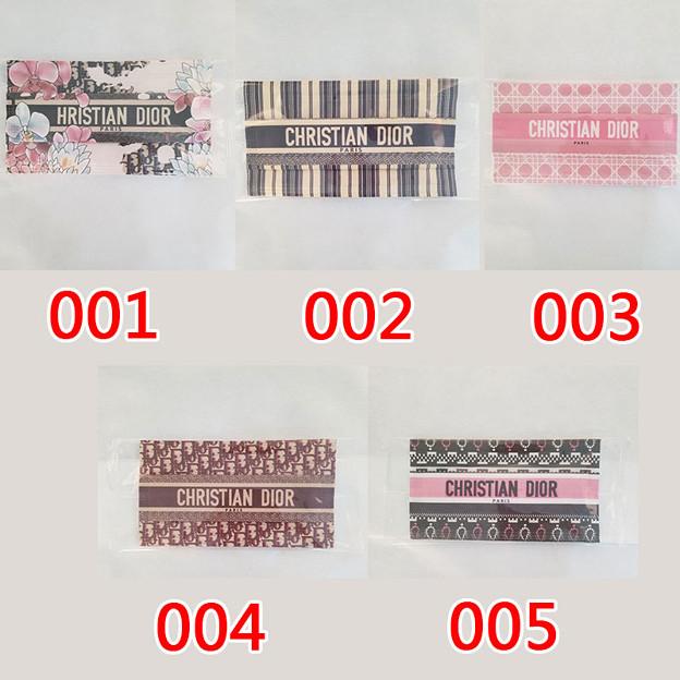 01Fendi Brand High Quality Supreme Coronavirus Protection Cloth Facemask