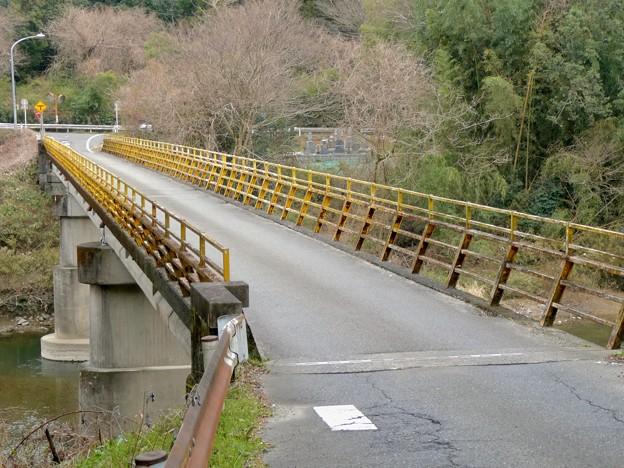 庄内川に架かる玉埜(たまの)橋 - 5