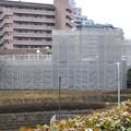桃花台線の桃花台東駅解体撤去工事(2021年3月4日):残りの部分の撤去も開始 - 1