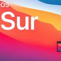 macOS Big Sur:スクリーンショット撮影後にサムネイル表示 - 2