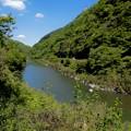 愛岐トンネル群 2021 春の一般公開 - 88:庄内川