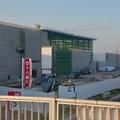 ザ・モール春日井跡地に建設中の商業施設「春日井商業プロジェクト」(2021年5月3日) - 5