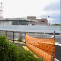 建設工事中のコストコ ホールセール守山倉庫店(2021年5月10日) - 3