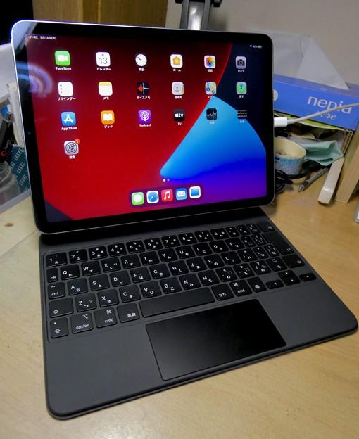 iPad用Magic Keyboard - 13