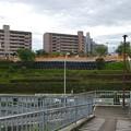 Photos: 解体工事中の桃花台線桃花台東駅(2021年5月22日撮影) - 1