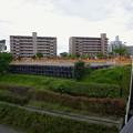 解体工事中の桃花台線桃花台東駅(2021年5月22日撮影) - 3