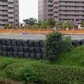 Photos: 解体工事中の桃花台線桃花台東駅(2021年5月22日撮影) - 4