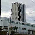 もう完成してる?JR春日井駅前の高層マンション「プラウドタワー春日井」 - 1