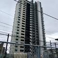 もう完成してる?JR春日井駅前の高層マンション「プラウドタワー春日井」 - 2