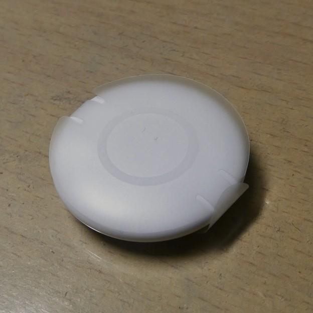 Airtag - 6:ビニール付き本体
