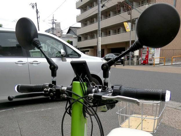 Future社の電動3輪バイク「GOGO!カーゴ」 - 15