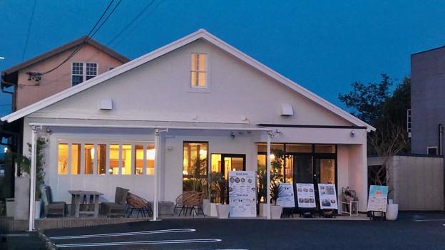 春日井市民病院前に「Panel Cafe 春日井」がオープン - 2