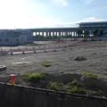 ジブリパーク建設に向けて工事が進む愛・地球博記念公園(2021年7月17日) - 8