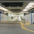 改装工事中?な高蔵寺駅(2021年7月17日) - 3