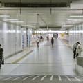 改装工事中?な高蔵寺駅(2021年7月17日) - 4
