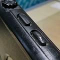 Photos: 欠けてしまった音量ボタンを「BONDIC」で復元 - 1