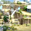 Photos: Apple Arcade「ファンタジアン」:シャングリアンを見下ろす