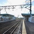 名鉄広見線 富岡前駅 - 1
