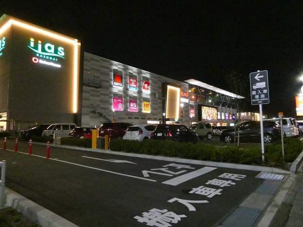 夜のイーアス春日井(2021年10月20日) - 5