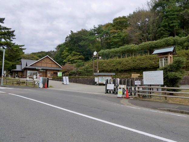 日本ラインうぬまの森 正門