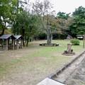 日本ラインうぬまの森:ふれあい広場