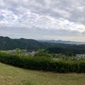 日本ラインうぬまの森:展望塔広日本ラインうぬまの森:展望塔広場から見たパノラマ - 2場から見た景色 - 62