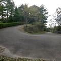 日本ラインうぬまの森:さえずりの道(陰平山山頂付近)