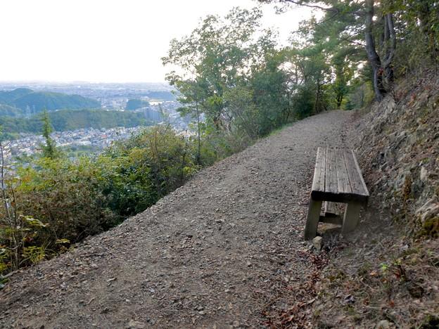 日本ラインうぬまの森:眺望の道 - 5(展望スペース)