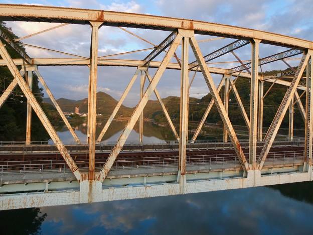 犬山橋から見た景色 - 4