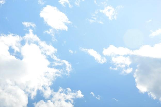 空と雲2021