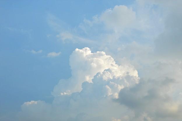 Sky&Cloud2021