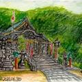 Photos: 02102大頭神社20210630