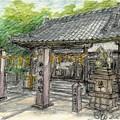 Photos: 02107中倉神社20210709