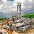 02145西穂丸山山頂20210912