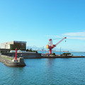 Photos: 松山市三津浜港