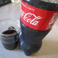 コカ・コーラ1リットル