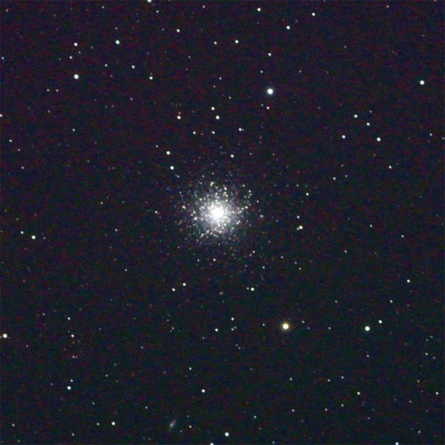 球状星団M13(2021/04/21)