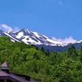 Photos: 乗鞍岳